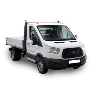 image of Single Cab Tipper (Transit or similar)